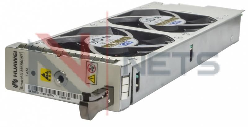 Модуль вентилятора для шасси HUAWEI MA5608T