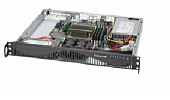 Платформа SuperMicro SYS-5019S-ML RAID 1x350W