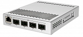 Коммутатор MikroTik Cloud Router Switch 305-1G-4S+IN